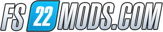 FS22 mods